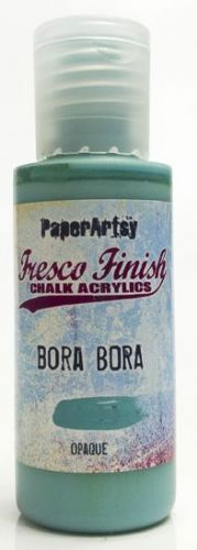 Fresco Finish - Bora Bora